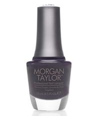 Morgan Taylor - Lust Worthy