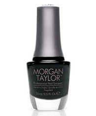 Morgan Taylor - Little Black Dress
