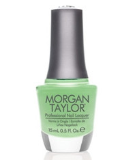 Morgan Taylor - Supreme In Green