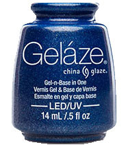 China Glaze Gelaze - Dorothy Who?