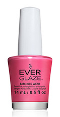 China Glaze EverGlaze - Faux Your Love (82339)