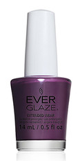 China Glaze EverGlaze Fig-ure It Out