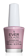 China Glaze EverGlaze - Flash Mauve (82324)