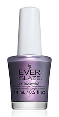 China Glaze EverGlaze - Loyalist (82336)