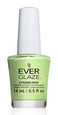 China Glaze EverGlaze - Mellow Dramatic (82319)