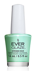 China Glaze EverGlaze - Mint-ality (82320)