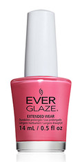 China Glaze EverGlaze - Mum's The Word (82315)