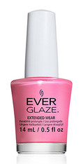 China Glaze EverGlaze - Paint My Piggies Pink (82301)