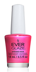 China Glaze EverGlaze - Rethink Pink (82302)