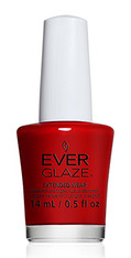 China Glaze EverGlaze - Tomato-Tomatoe (82342)