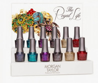 Morgan Taylor - The Royal Life Collection