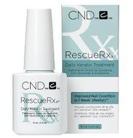 CND Rescue RXx (Daily Keratin Treatment)