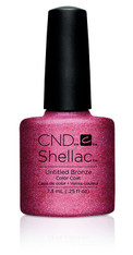 CND Shellac - Untitled Bronze