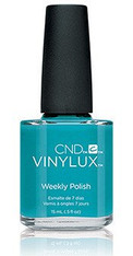 CND Vinylux - Aqua-intance (220)