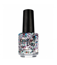 CND Creative Play - Glittabulous (449)