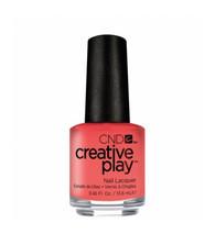 CND Creative Play - Jammin Salmon (405)