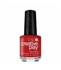 CND Creative Play - Red-y to Roll (412)