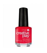 CND Creative Play - Hottie Tomattie (453)