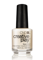 CND Creative Play - Base Coat