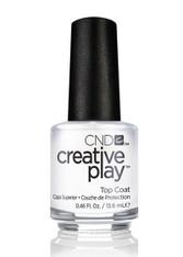 CND Creative Play - Top Coat