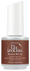 IBD Just Gel Polish - Bronze Me Up (65413)