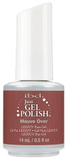 IBD Just Gel Polish - Mauve Over (56669)