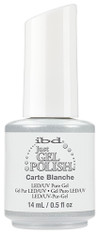 IBD Just Gel Polish - Carte Blanche (56911)