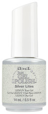 IBD Just Gel Polish - Silver Lites (56572)