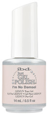 IBD Just Gel Polish - I'm No Damsel (56664)