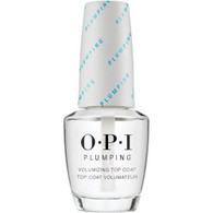 OPI Top Coat - Plumping (Volumizing)