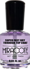 Duri Top Coat - Miracote