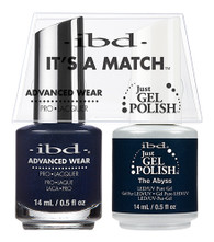 IBD It's a Match - The Abyss (65385)