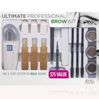 Clean & Easy - Ultimate Professional Brow Kit