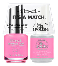 IBD It's a Match - Tickled Pink (65488)
