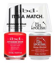 IBD It's a Match - Mango Mischief (65510)