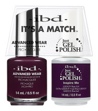 IBD It's a Match - Inspire Me (65537)