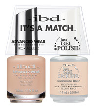 IBD It's a Match - Cashmere Blush (65472)