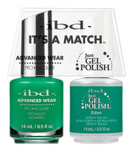 IBD It's a Match - Eden (65555)