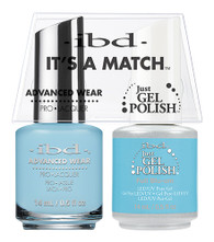 IBD It's a Match - Full Blu-um (65544)