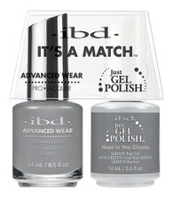 IBD It's a Match - Head in the Clouds (65563)