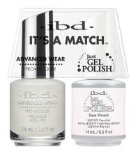 IBD It's a Match - Sea Pearl (65466)