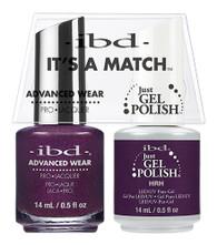 IBD It's a Match - HRH (65534)