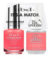 IBD It's a Match - Rome Around (65485)