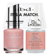IBD It's a Match - Naturally Beautiful (65482)