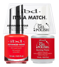 IBD It's a Match - Lucky Red (65514)