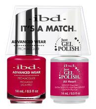 IBD It's a Match - All Heart (65499)
