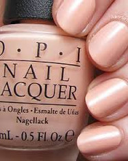 OPI Nail Polish - Chillin Like a Villain (M82)