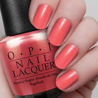 OPI Nail Polish - Go With the Lava Flow (H69)