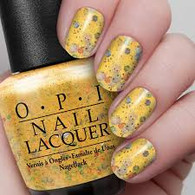 OPI Nail Polish - Pineapples Have Peelings Too! (H76)