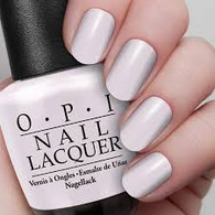 OPI Nail Polish - Chiffon My Mind (T63)